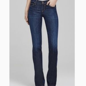 Citizens of Humanity Kelly Jean size 25